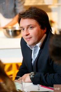 Lab 220 - Rodrigo Hilbert lança programa Mão na Massa em jantar da GNT. Manioca, 13/08/2014.