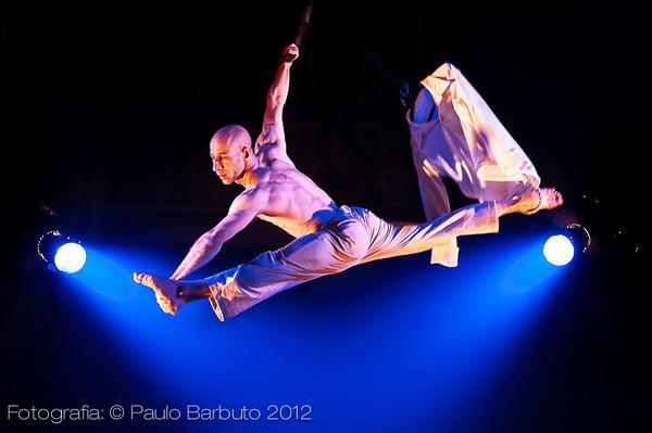 Bruno Rudolf - Trixmix - Dezembro 2012