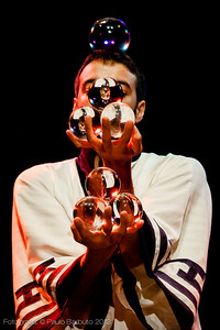Jorge Ribero - Trixmix Cabaret - Julho 2013