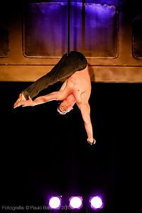 Martin Alvez - Trixmix Cabaret - Maio 2013