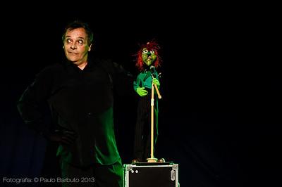 Virgilio Zago - Trixmix - Março 2013