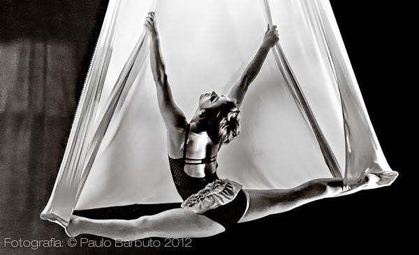 Cinthia Beranek - Trixmix - Setembro 2012