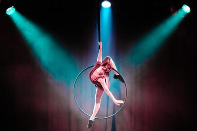 Cinthia Beranek - Trixmix Cabaret - Outubro 2012
