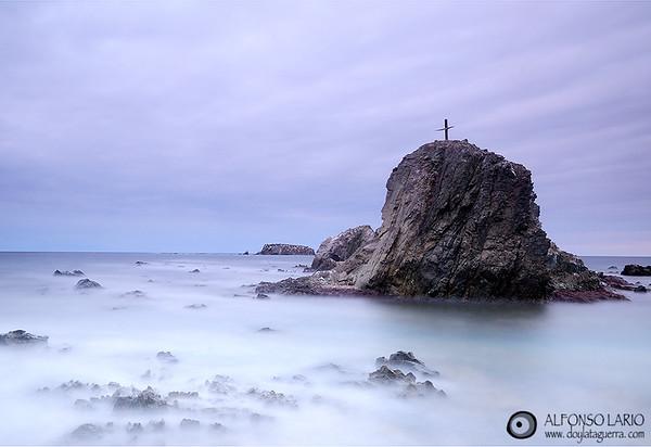 Isla de Tabarca. Alicante. España