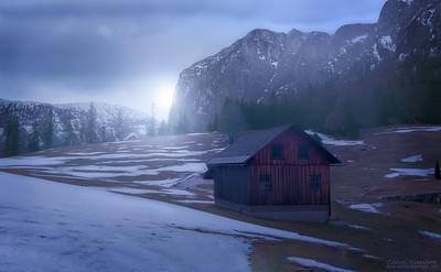 Cabaña en Austria 2
