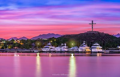 Puerto los Cabos