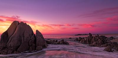 Rocas de la Baja California