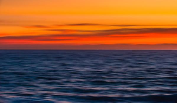El Pacífico