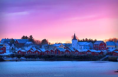 Cielo Noruego
