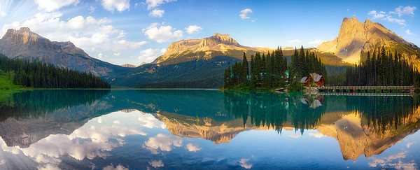 Emerald Lake 03