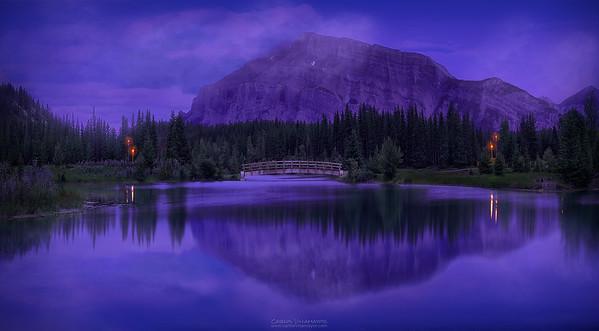 Lake Pond