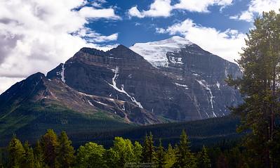 Montaña Louise