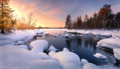 Laponia Rusa 02