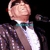 ATLANTIC CITY- JULY 4, 2003, Ray Charles appeared in The Superstar Theater in Resorts Casino Hotel for the holiday weekend and was greeted with a standing ovation by the sold out room the minute he came out on stage. Charles, age 73, died on June 10th  of complications from liver disease at his home in Beverly Hils.