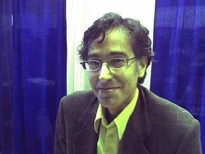 Dave Mazzucchelli