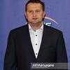 26.10.2010 - Belchatow , Siatkowka - PlusLiga , Sklad druzyny PGE SKRA Belchatow N/Z Prezes Konrad Piechocki Fot. Mariusz Palczynski / MPAimages.com