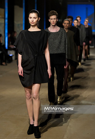 05.05.2011 - Lodz , FashionPhilosophy Fashion Week Poland , Off Out Of Schedule pokazy Fashion Shows  N/Z FORS Fot. Mariusz Palczynski / MPAimages.com