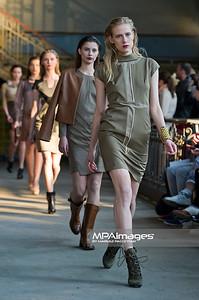 05.05.2011 - Lodz , FashionPhilosophy Fashion Week Poland , Off Out Of Schedule pokazy Fashion Shows  N/Z Kolekcja - Hektor & Karger Fot. Mariusz Palczynski / MPAimages.com
