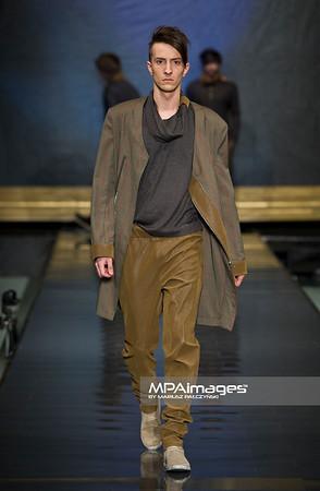 05.05.2011 - Lodz , FashionPhilosophy Fashion Week Poland , Gala otwarcia FFWP – ON AURA TOUT VU  N/Z Kolekcja - Joanna Berlinska Fot. Mariusz Palczynski / MPAimages.com