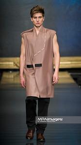 05.05.2011 - Lodz , FashionPhilosophy Fashion Week Poland , Gala otwarcia FFWP – ON AURA TOUT VU  N/Z Kolekcja - Joanna Startek Fot. Mariusz Palczynski / MPAimages.com