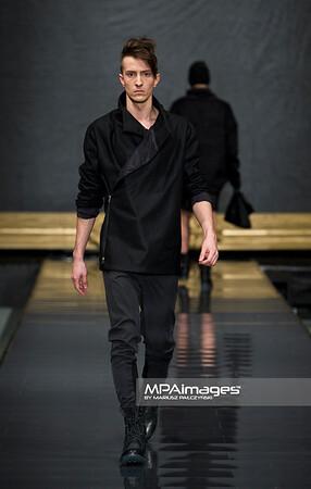 05.05.2011 - Lodz , FashionPhilosophy Fashion Week Poland , Gala otwarcia FFWP – ON AURA TOUT VU  N/Z Kolekcja - Malgorzata Czudak Fot. Mariusz Palczynski / MPAimages.com