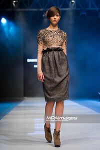 06.05.2011 - Lodz , FashionPhilosophy Fashion Week Poland , Zlota Nitka , The Golden Thread  N/Z Kolekcja Kalejdoscope - Dawid Tomaszewski Fot. Mariusz Palczynski / MPAimages.com
