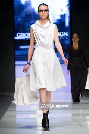 06.05.2011 - Lodz , FashionPhilosophy Fashion Week Poland , Aleja Projektantow , Designers Avenue  N/Z Kolekcja - Gnome Design Fot. Mariusz Palczynski / MPAimages.com