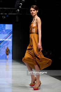 07.05.2011 - Lodz , FashionPhilosophy Fashion Week Poland , Aleja Projektantow , Designers Avenue  N/Z Kolekcja - Agata Wojtkiewicz Fot. Mariusz Palczynski / MPAimages.com
