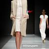 07.05.2011 - Lodz , FashionPhilosophy Fashion Week Poland , Aleja Projektantow , Designers Avenue  N/Z Kolekcja - Aleksandra Kmiecik Fot. Mariusz Palczynski / MPAimages.com