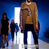 07.05.2011 - Lodz , FashionPhilosophy Fashion Week Poland , Aleja Projektantow , Designers Avenue  N/Z Kolekcja MMC Studio Design Fot. Mariusz Palczynski / MPAimages.com