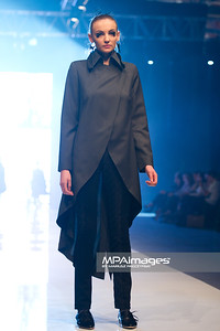 07.05.2011 - Lodz , FashionPhilosophy Fashion Week Poland , Aleja Projektantow , Designers Avenue  N/Z Kolekcja - Natasha Pavluchenko Fot. Mariusz Palczynski / MPAimages.com