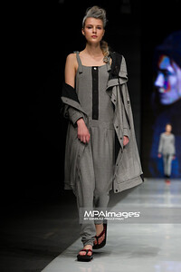 07.05.2011 - Lodz , FashionPhilosophy Fashion Week Poland , Aleja Projektantow , Designers Avenue  N/Z Kolekcja - Nenukko Fot. Mariusz Palczynski / MPAimages.com
