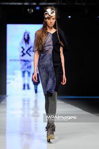 08.05.2011 - Lodz , FashionPhilosophy Fashion Week Poland , Aleja Projektantow , Designers Avenue  N/Z Kolekcja Berenika Czarnota Fot. Mariusz Palczynski / MPAimages.com