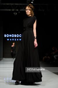 08.05.2011 - Lodz , FashionPhilosophy Fashion Week Poland , Aleja Projektantow , Designers Avenue  N/Z Kolekcja BOHOBOCO Fot. Mariusz Palczynski / MPAimages.com