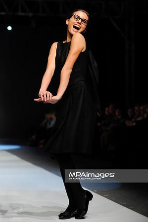 08.05.2011 - Lodz , FashionPhilosophy Fashion Week Poland , Aleja Projektantow , Designers Avenue  N/Z Kolekcja Ewa Kozieradzka Fot. Mariusz Palczynski / MPAimages.com