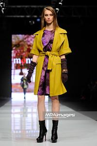 08.05.2011 - Lodz , FashionPhilosophy Fashion Week Poland , Aleja Projektantow , Designers Avenue  N/Z Kolekcja Monnari Fot. Mariusz Palczynski / MPAimages.com
