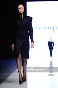 08.05.2011 - Lodz , FashionPhilosophy Fashion Week Poland , Aleja Projektantow , Designers Avenue  N/Z Kolekcja Zuo Corp Fot. Mariusz Palczynski / MPAimages.com