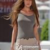 11.06.2011 - Sopot , Molo , Sopot Fashion Days , Prezentacje studentow szkol artystycznych N/Z Kolekcja - Adrianna Grudzinska Fot. Mariusz Palczynski / MPAimages.com