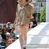 11.06.2011 - Sopot , Molo , Sopot Fashion Days , Prezentacje studentow szkol artystycznych N/Z Kolekcja - Agata Mikulska Fot. Mariusz Palczynski / MPAimages.com