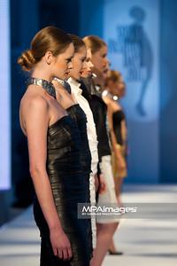 11.06.2011 - Sopot , Molo , Sopot Fashion Days , N/Z Kolekcja Anna Horsecka , wspolpraca Agnieszka Maciejak i Likus Concept Store Fot. Mariusz Palczynski / MPAimages.com