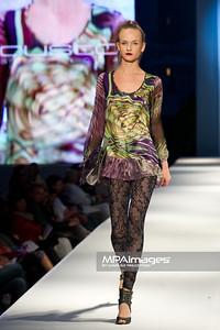 11.06.2011 - Sopot , Molo , Sopot Fashion Days , N/Z Kolekcja Custo Barcelona Fot. Mariusz Palczynski / MPAimages.com