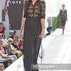 11.06.2011 - Sopot , Molo , Sopot Fashion Days , Prezentacje studentow szkol artystycznych N/Z Kolekcja - Piotr Drzal Fot. Mariusz Palczynski / MPAimages.com