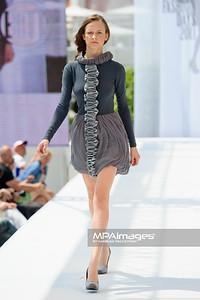 12.06.2011 - Sopot , Molo , Sopot Fashion Days N/Z Kolekcja Beata Mielewczyk Fot. Mariusz Palczynski / MPAimages.com