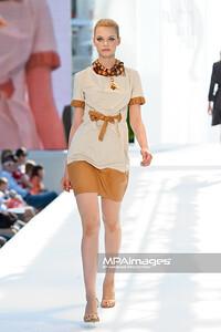 12.06.2011 - Sopot , Molo , Sopot Fashion Days N/Z Kolekcja Bozena Kaminska i Jonasz Fuz Fot. Mariusz Palczynski / MPAimages.com