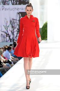 12.06.2011 - Sopot , Molo , Sopot Fashion Days N/Z Kolekcja Natasha Pavluchenko Fot. Mariusz Palczynski / MPAimages.com