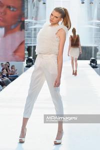 12.06.2011 - Sopot , Molo , Sopot Fashion Days N/Z Kolekcja Piotr Gajda Fot. Mariusz Palczynski / MPAimages.com