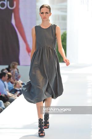 12.06.2011 - Sopot , Molo , Sopot Fashion Days N/Z Kolekcja PUDU Joanna Weyna Fot. Mariusz Palczynski / MPAimages.com