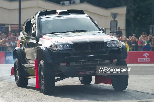 18.06.2011 - Warszawa , Verva Street Racing N/Z  Fot. Mariusz Palczynski / MPAimages.com