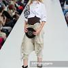 26.06.2011 - Warszawa , Warsaw Fashion Street N/Z Pokaz Aga Pou Fot. Mariusz Palczynski / MPAimages.com