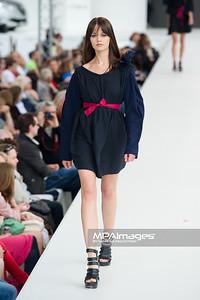 26.06.2011 - Warszawa , Warsaw Fashion Street N/Z Pokaz Agata Krajewska Fot. Mariusz Palczynski / MPAimages.com